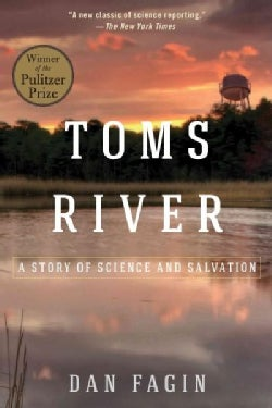 Toms River: A Story of Science and Salvation (Paperback)