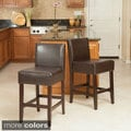 Mondrian Counterstools (Set of 2)