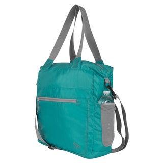 Travelon Packable Crossbody Tote Bag