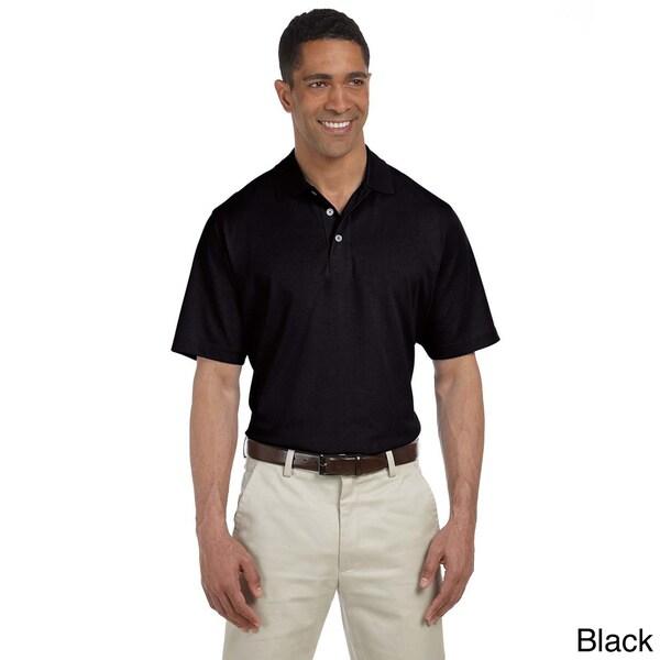 Golfman Men's Lightweight Polo Sport Shirt