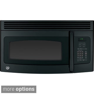 GE 1.5 Cu. Ft. Over-the-Range Microwave Oven