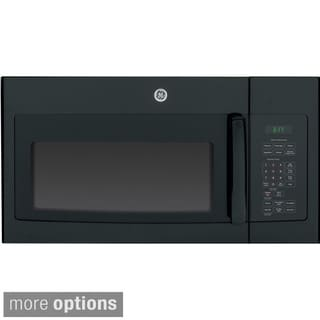 GE 1.7 Cu. Ft. Over-the-Range Sensor Microwave Oven