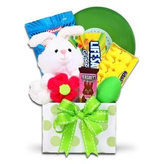 Alder Creek Gift Basket Hoppy Easter Gift Basket