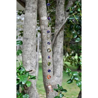 Rings Wind Chime (India)
