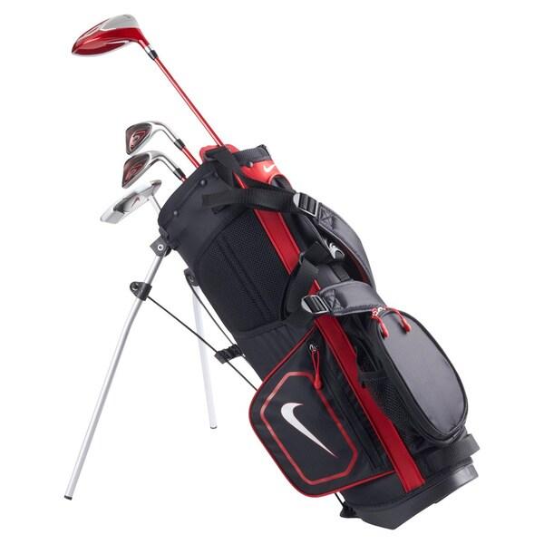 Nike VRS Step One Right Hand Junior Golf Set