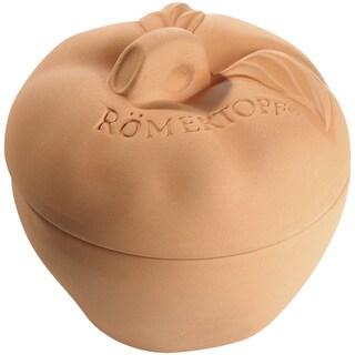 Romertopf Glazed Apple Baker