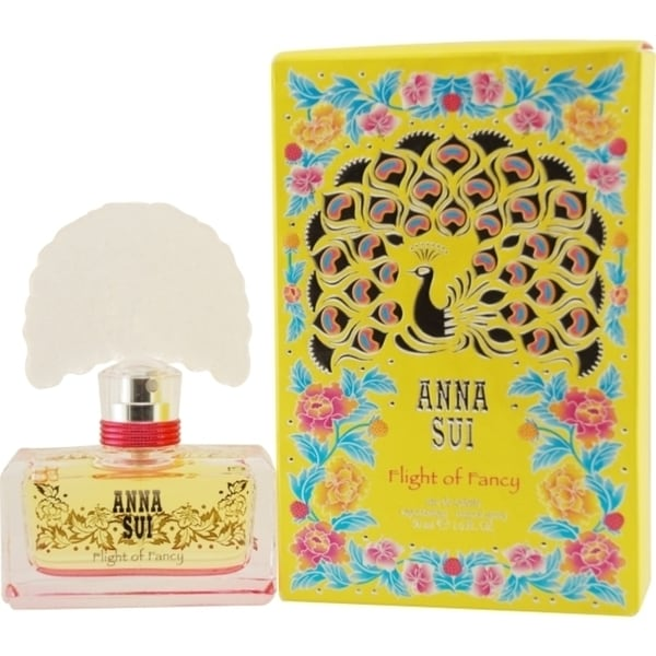 Anna Sui Flight of Fancy Women's 1.7-ounce Eau de Toilette Spray