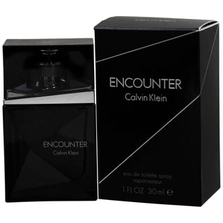 Calvin Klein 'Encounter' Men's 1-ounce Eau De Toilette Spray