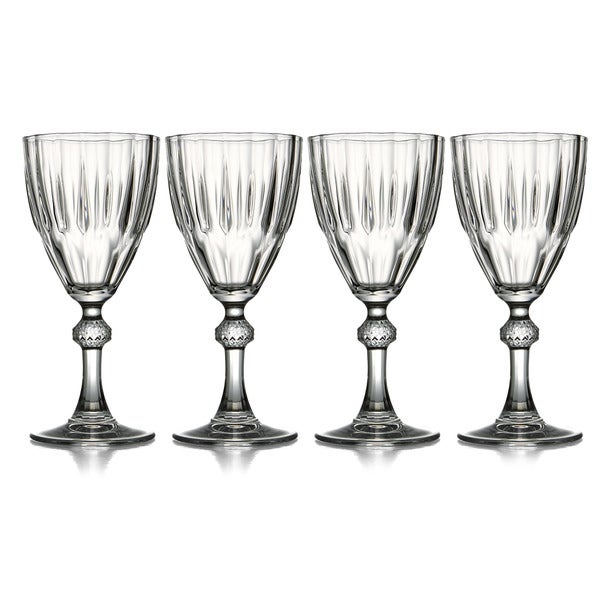 Reflections All Purpose Glasses (Set of 4)