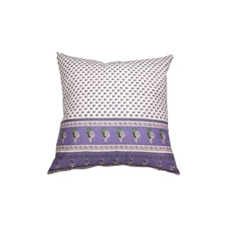 Charmed Decorative Pillow (India)