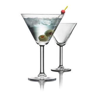 Siena Martini Glasses (Set of 4)
