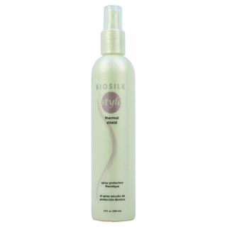 Biosilk Thermal Shield 12-ounce Hair Spray