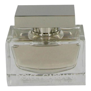 Dolce & Gabbana 'L'Eau The One' Women's 2.5-ounce Eau de Toilette Spray (Tester)
