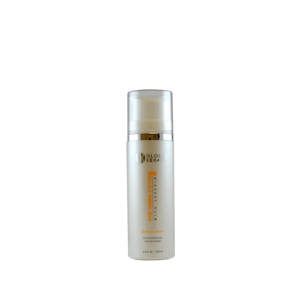 Global Keratin Leave in Conditioner 4.4-ounce Crme