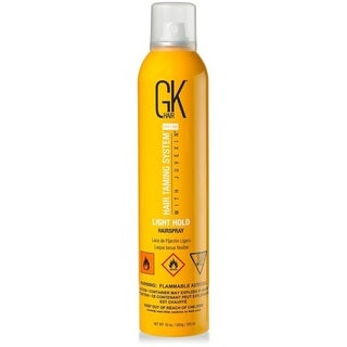 Global Keratin Light Hold 10-ounce Hairspray