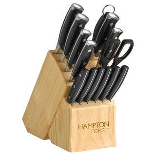 Hampton Forge Signature Madrid 15-piece Cutlery Set