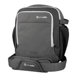 Pacsafe Camsafe Venture V8 Camera Shoulder Bag Storm Grey