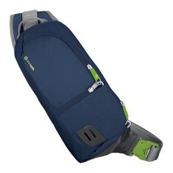 Pacsafe Venturesafe 150 GII Cross Body Pack Navy Blue