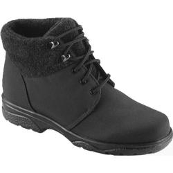 Women's Toe Warmers Trek Black/Black