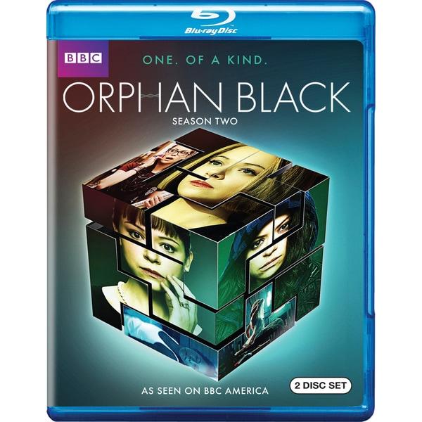 Orphan Black: Season 2 (Blu-ray Disc) 12831213