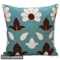 Jovi Home Tiffany Decorative Pillow