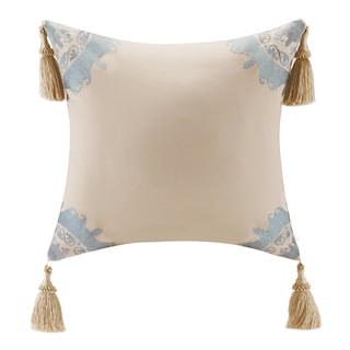 Bombay Nayana Cotton Square Pillow
