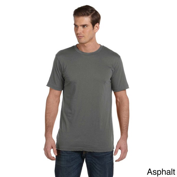 Canvas Men's Vintage Jersey T-shirt