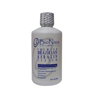 BioNaza Kerahair Brazilian Keratin 32-ounce Treatment