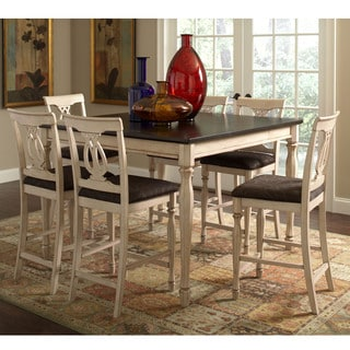 Camille Counter-height Chairs (Set of 2)