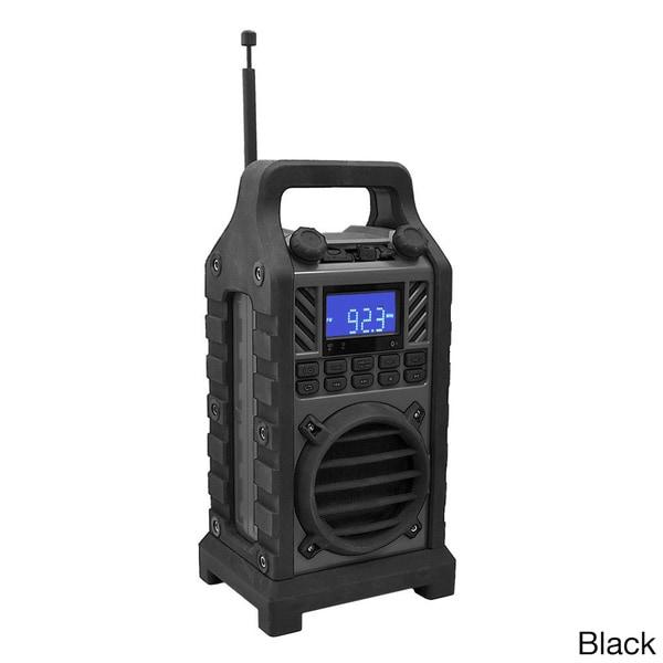 Pyle Multi-functional Bluetooth Speaker