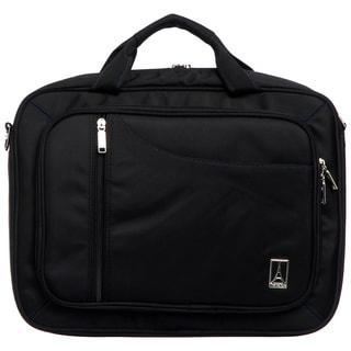 Travelpro Executive First 15.6-inch Laptop Briefcase with Tablet Pocket