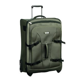 National Geographic Explorer Northwall 26-inch Rolling Upright Rollaboard Suitcase