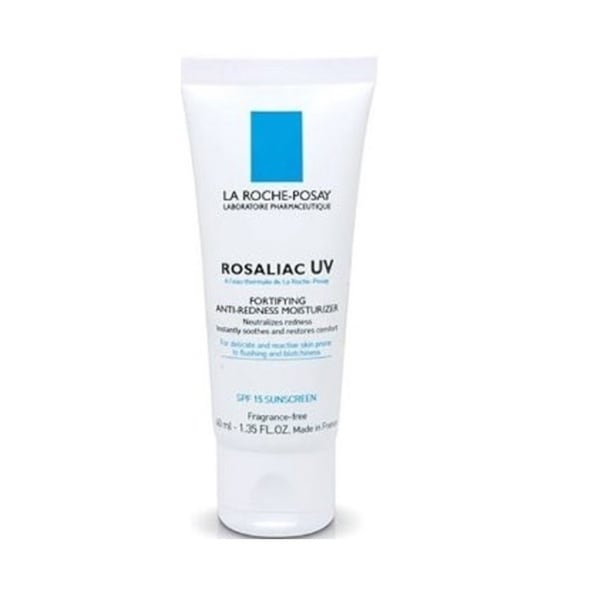 La Roche-Posay Rosaliac UV Fortifying Anti-Redness 1.35-ounce Moisturizer
