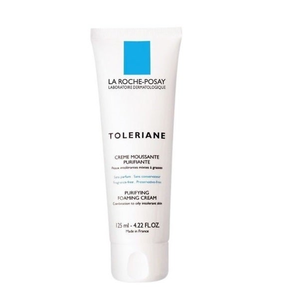 La Roche Posay Toleriane Purifying 4.22-ounce Foaming Cream