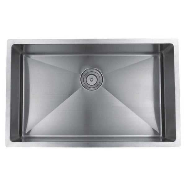 ... Stainless Steel Kitchen Sink Pack - Overstock? Shopping - Great