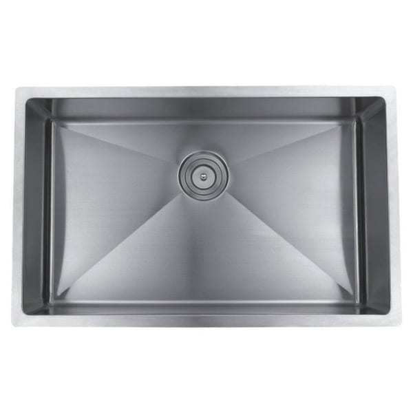 Grades Of Stainless Steel Sinks : ... Stainless Steel Kitchen Sink Pack - Overstock? Shopping - Great