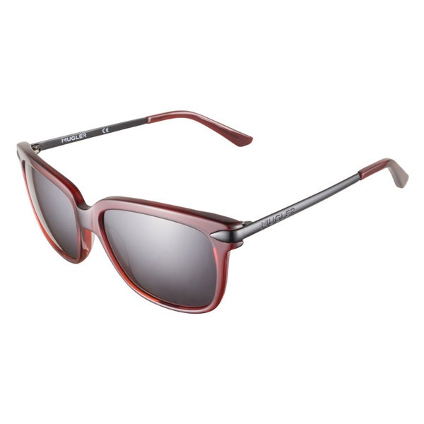 Thierry Mugler TR2009 C02 Red Sunglasses