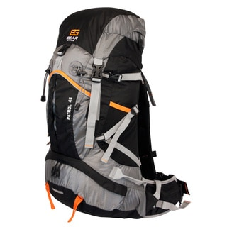Bear Grylls Patrol 45-extended Day Pack
