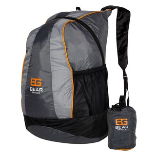 Bear Grylls Ultralight Summit Pack