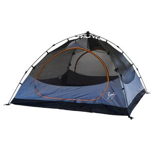 Bear Grylls Rapid Series 4-man Easy-up Tent