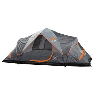Bear Grylls Rapid Series 8-man Easy Up Tent