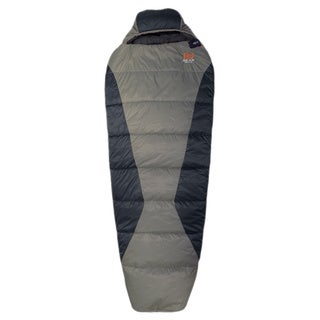 Bear Grylls Native Series Men's 0-degree Sleeping Bag