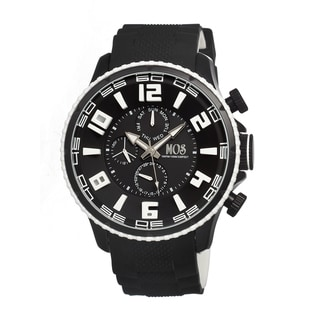 Mos BC101 Barcelona Men's Watch