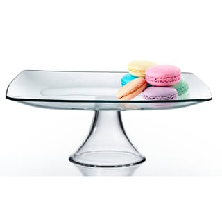 Soho Pedestal Plate