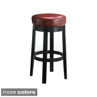 Sunpan Cedric Swivel Counter Stool
