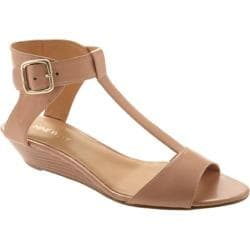 Women's Nine West Verucha Natural Leather
