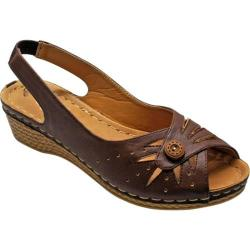 Women's Westbuitti Teresa-1 Brown