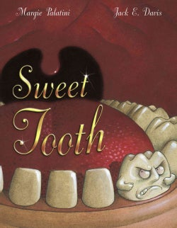 The Sweet Tooth (Hardcover)
