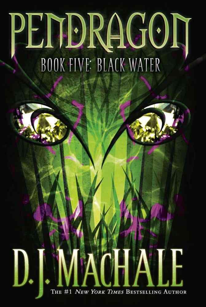Black Water (Paperback)