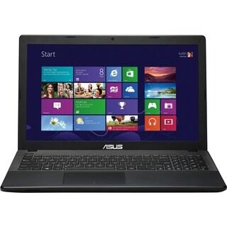 "Asus X551CA-XS31 15.6"" Notebook - Intel Core i3 i3-3217U 1.80 GHz - B"